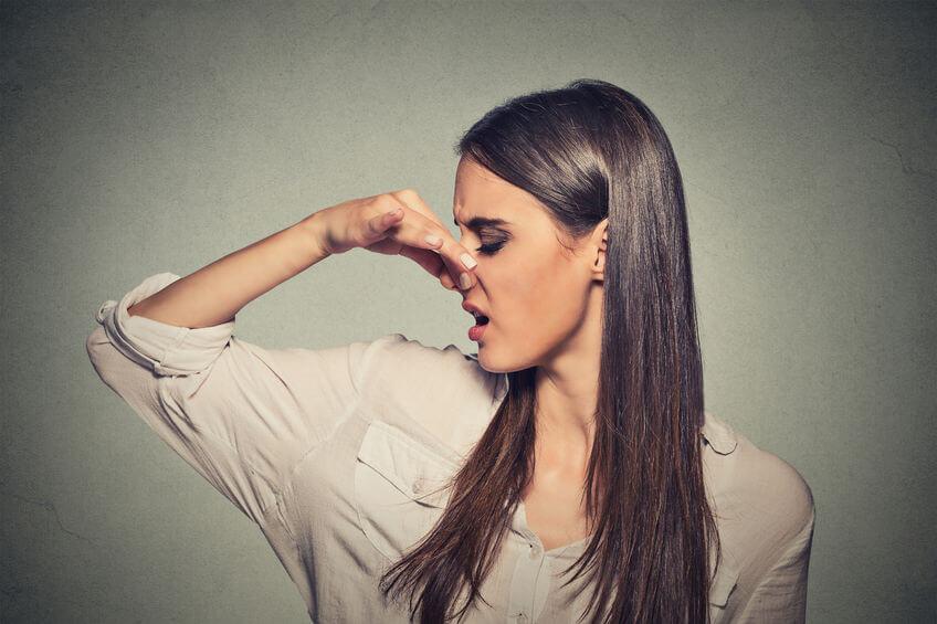 oorzaken van vieze adem