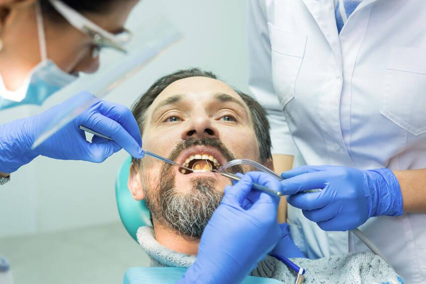 tandarts angst