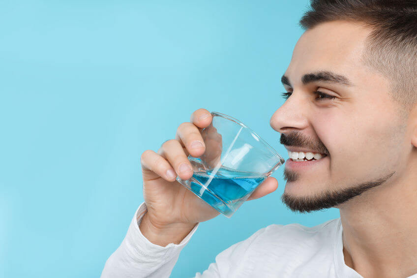 chloorhexidine bijwerkingen