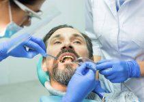 plaque en aanslag op tanden