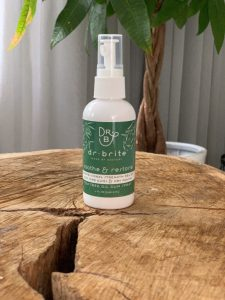 spray tegen halitose
