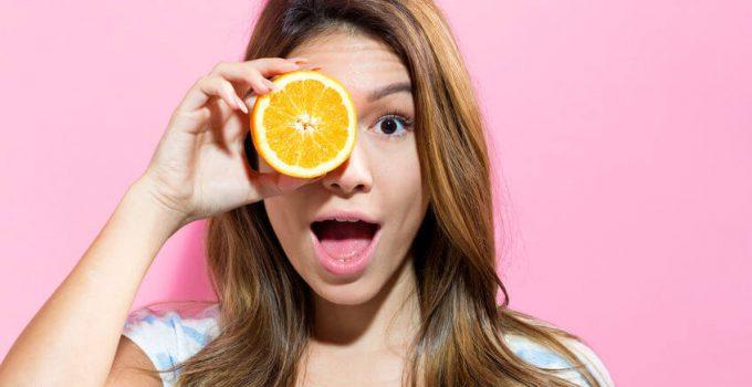 vitamine c gezonde mond, tanden en gebit