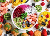 voeding en tanderosie