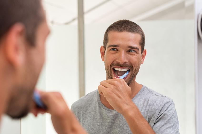 tandpasta gevoelige tanden