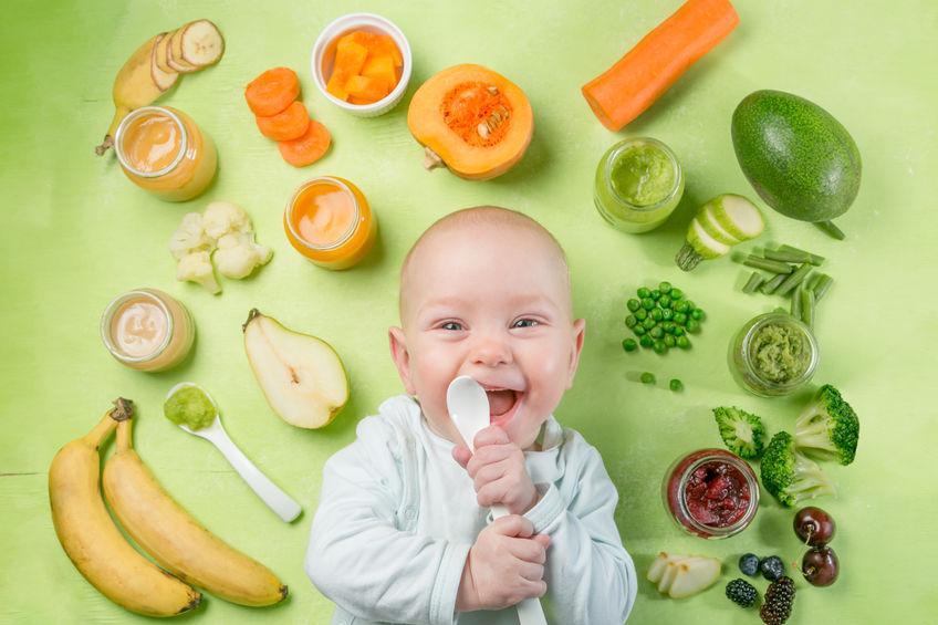 baby tandjes verzorgen