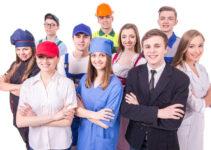 beroepen mond risico