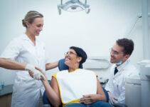 Corona tandarts