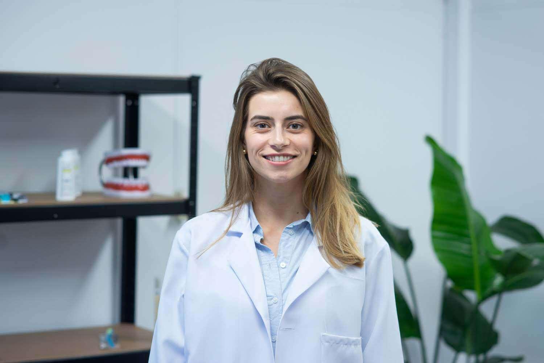 tandarts Marijke de Roo
