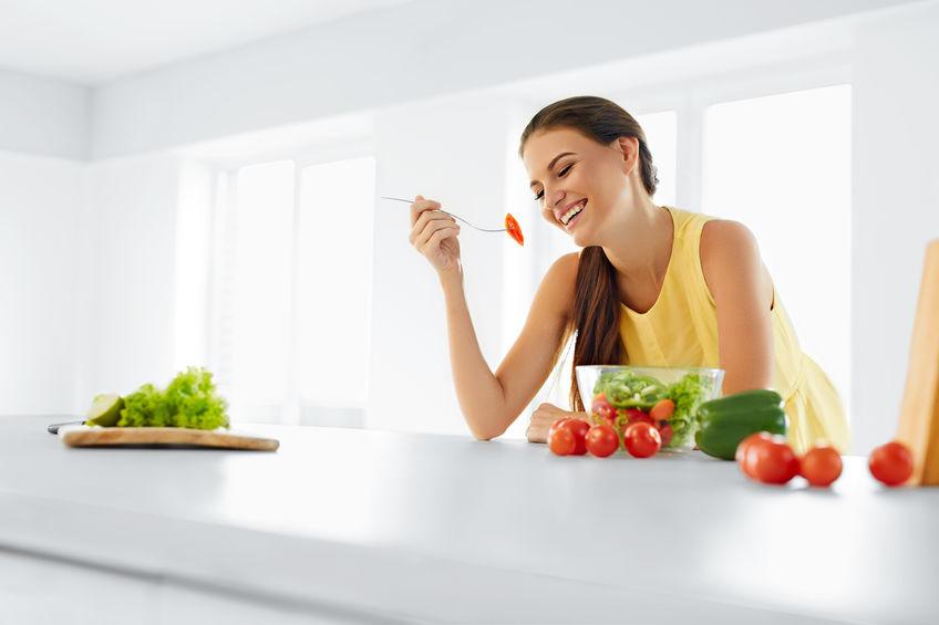 mondgezondheid en overgewicht