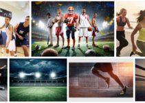 sporten en mondgezondheid