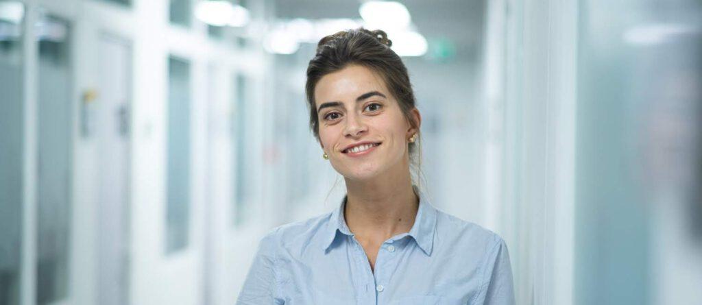 tandarts Marijke over slechte adem behandelen en voorkomen