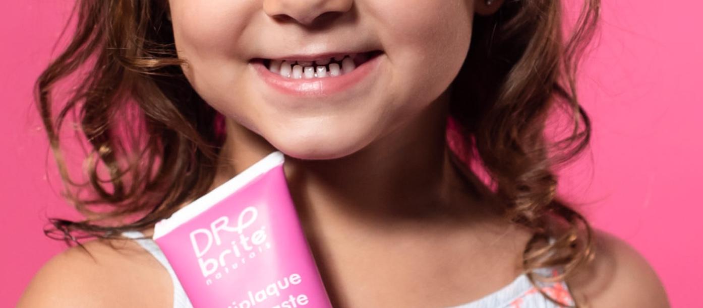 tandpasta voor kinderen de beste