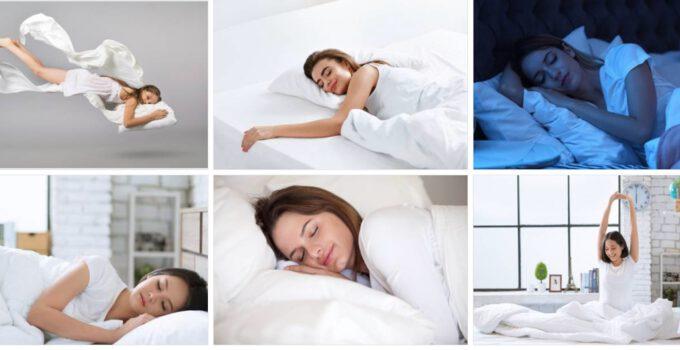 mondklachten slaapgebrek