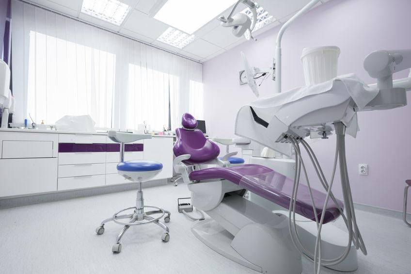tandartspraktijk kiezen