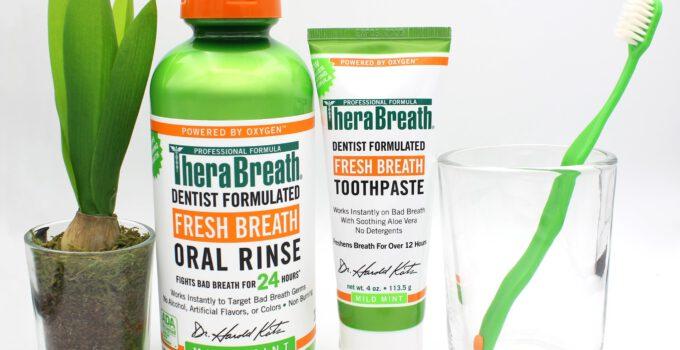 wat is een goede tandpasta