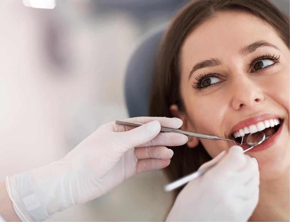 Verdoving bij tandarts