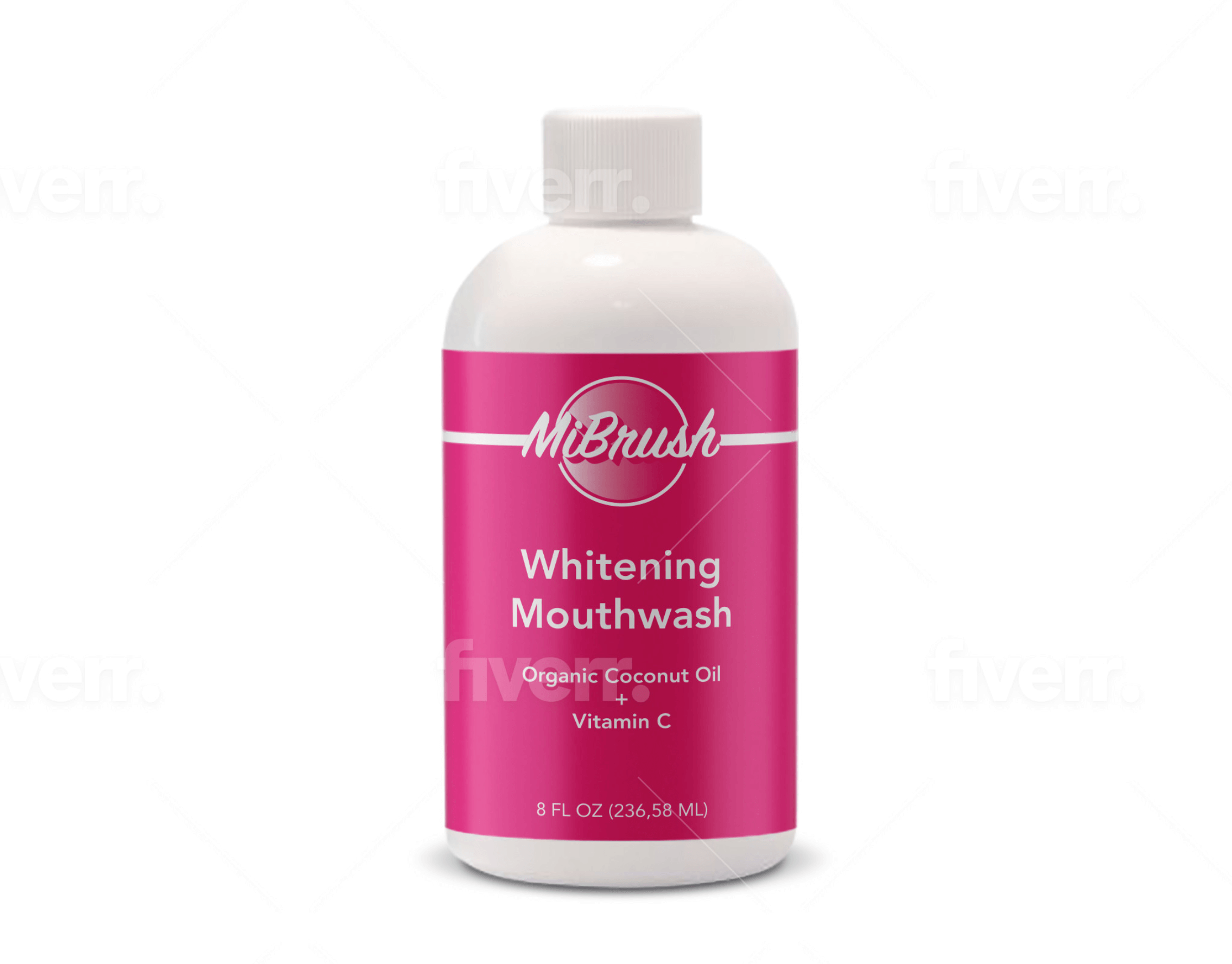 whitening mondspoeling